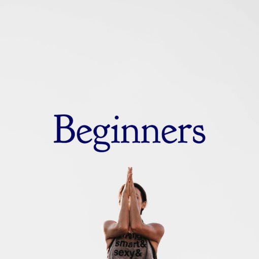 Beginners meditation
