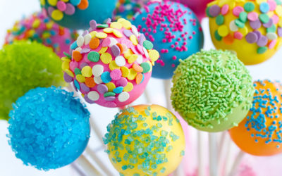 PLAY into your Parenting: National Lollipop Day!