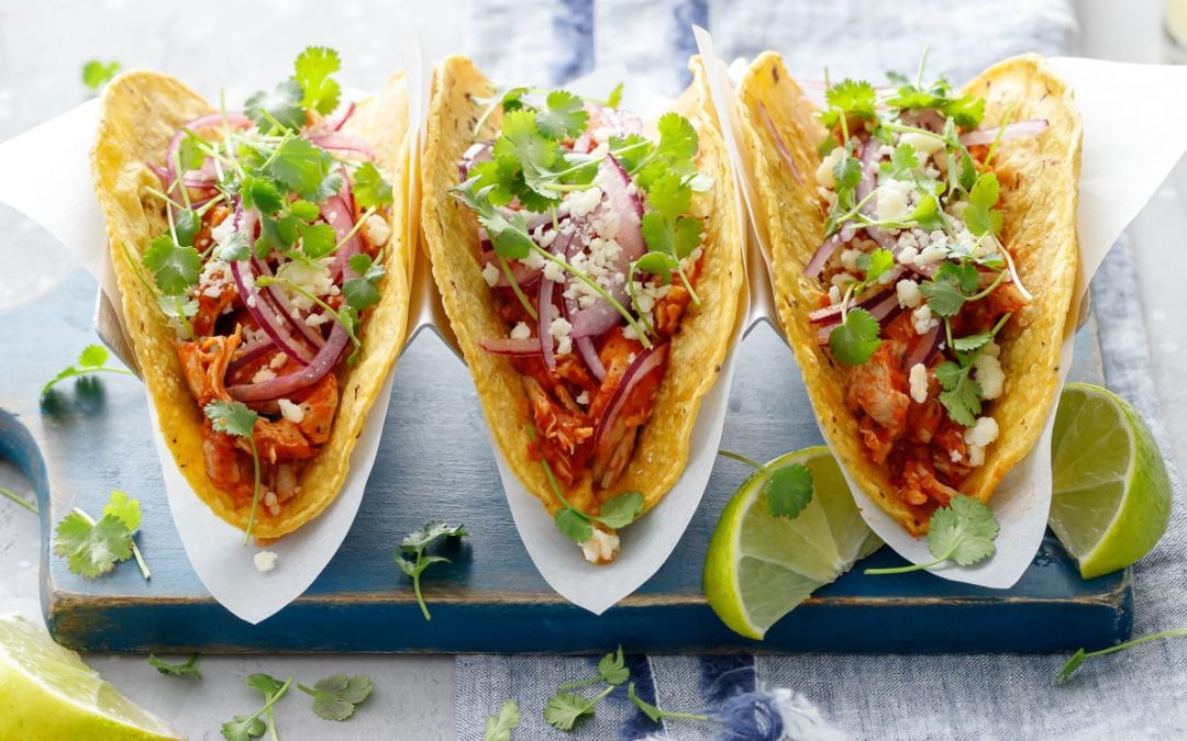 PLAY into your Parenting: National Taco Day!
